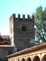 Corte Basalgana, Villa Cappella di Ceresara (Mantova)