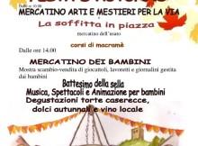 Festa Autunno 2013 Solferino (Mantova)