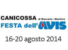 Festa Avis Canicossa 2014