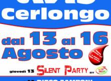 Festa AVIS Cerlongo di Goito (MN) 2015
