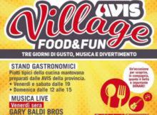 Festa AVIS Mantova 2017