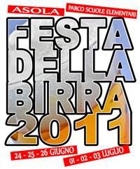 Festa Birra Asola (Mantova) 2011