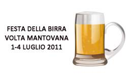Festa della Birra Volta Mantovana 2011