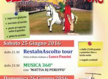 Festa dal Bigul al Torc 2016 San Martino dall'Argine (MN)