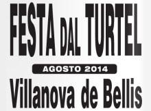 Festa dal Turtel 2014 Villanova de Bellis (Mantova)