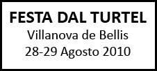 Festa Del Tortello a Villanova de Bellis