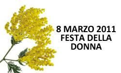 Festa della Donna Mantova 8 Marzo 2011