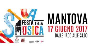 Festa della Musica Mantova 2017