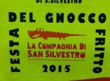 Festa Gnocco Fritto 2015 Boschetto Eremo Curtatone (MN)