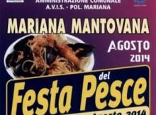 Festa del Pesce 2014 Mariana Mantovana (Mantova)