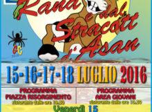 Festa dla Rana e dal Stracott d'Asan 2016 Belforte Mantova
