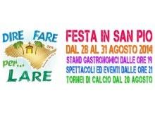 Festa San Pio X Mantova 2014