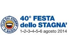 Festa dello Stagnà 2014 Marmirolo (Mantova)