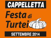 Festa dei Tortelli 2014 Cappelletta (Mantova)