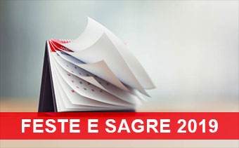 Calendario Sagre.Calendario Feste Sagre Di Paese 2019 Mantova E Provincia Elenco