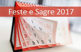 Elenco feste sagre 2017 Mantova e Provincia