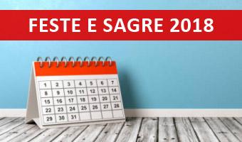 Calendario Sagre.Calendario Feste Sagre Di Paese 2018 Mantova E Provincia Elenco