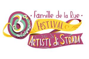 Festival Artisti di Strada Famille De La Rue Mantova 2016