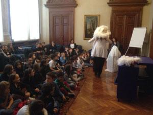 Festival Cultura Creativa 2016 Mantova