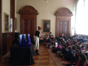 Festival Cultura Creativa ABI Mantova 2017