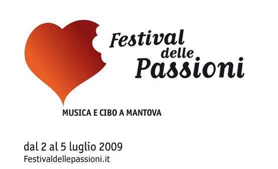 Festival delle Passioni