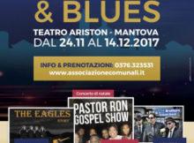 Festival Gospel Blues Mantova 2017