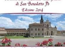 Festival Internazionale della Poesia 2014 San Benedetto Po (Mantova)