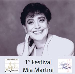 Festival Mia Martini 2015