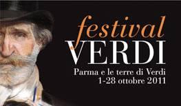 Festival Verdi Parma 2011