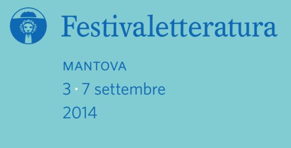 Programma Festivaletteratura 2014