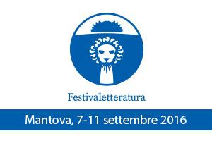 programma Festivaletteratura 2016 Mantova autori e ospiti