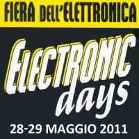 Fiera Elettronica Mantova Palabam 2011