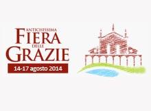 Antichissima Fiera delle Grazie 2014 Curtatone (Mantova)