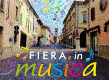 Fiera in musica 2015 Guidizzolo (Mantova)
