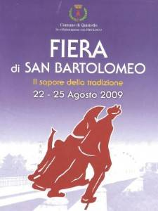 Fiera San Bartolomeo