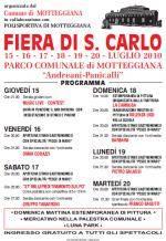 Fiera di San Carlo a Motteggiana (Mantova)