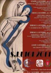 Fiera di San Luigi 2011 Asola (Mantova)