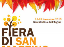Fiera San Martino dall'Argine 2015