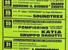 Fiera Stradei 2014 Boschetto di Curtatone (Mantova)