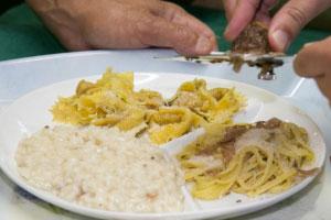 Fiera Tartufo 2015 Borgofranco sul Po (MN)
