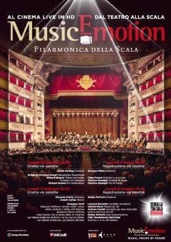 Filarmonica della Scala Mantova Cinema Ariston 2013