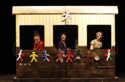 Un treno carico di filastrocche, Pegognaga (Mantova)