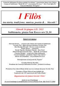 I Filòs - Sabbioneta (Mantova)