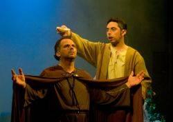 Fino al Terzo Cielo - Musical Religioso a Pegognaga