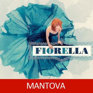 Fiorella Mannoia Mantova
