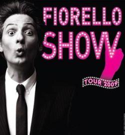 Fiorello Show a Mantova 20-21 Novembre 2009