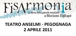 Fisarmonia - Storia Mariano Dallapè a Pegognaga (MantovA)