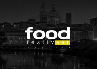 Food FestivArt Mantova 2017