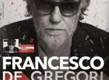 Francesco de Gregori Mantova 2015 Vivavoce Tour