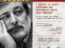 Francesco Guccini Revere (MN)